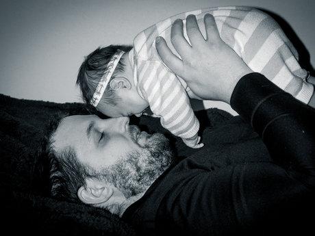 Parenting help age 0-3