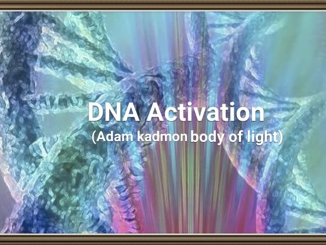 24-Strand DNA Activation