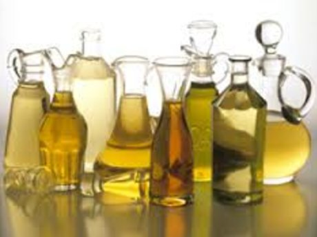 Custom Essential Oil Recommendation