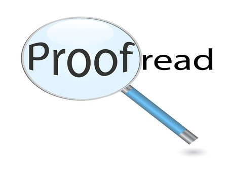 Proofread & Edit 500 word paper