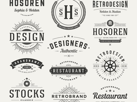 Logo Design and Marketing
