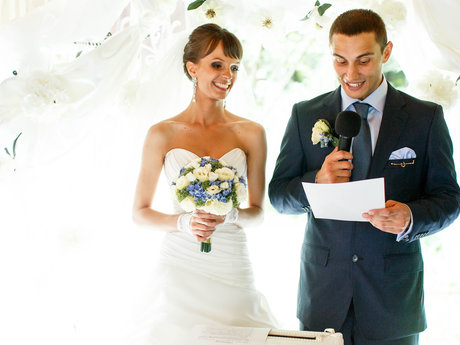 Pre-wedding planner consultant