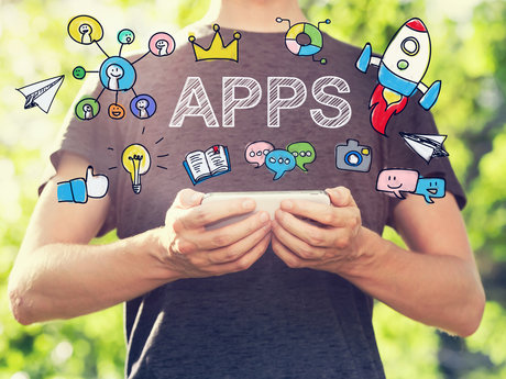 Android / iOS App Development