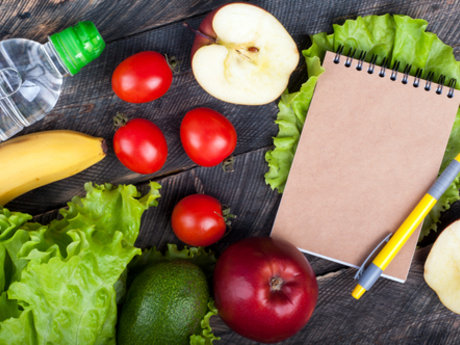 Meal Planning and Nutritional Coach