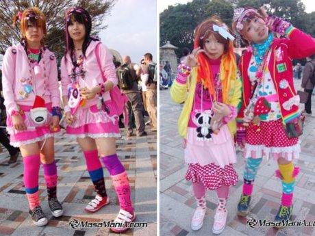 Japanese Decora & Fairy Kei Consult