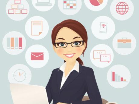 Virtual Admin & Organizer