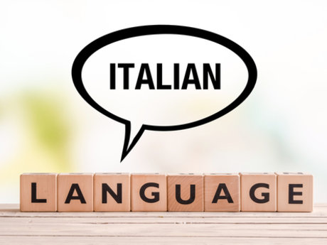 Spanish, French, and Italian lesson