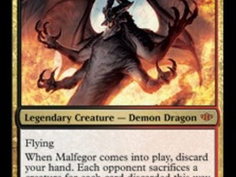 One hour Magic the Gathering Lesson