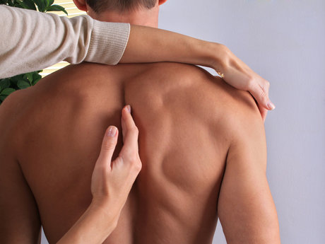 Advice from an osteopath