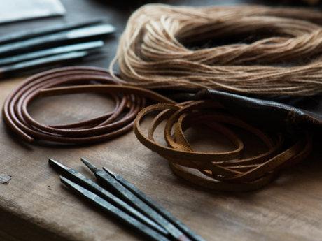 Blacksmith/bladesmith