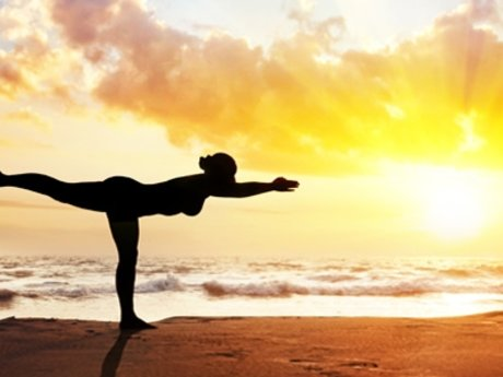 Yoga and Meditation Guidance