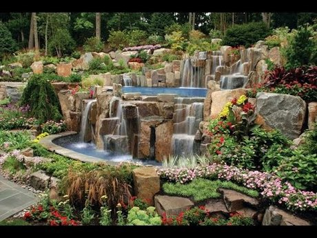 Land Scaping