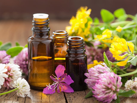 Essential Oil Question Answered