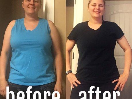 Weight Loss Coaching  - 30 days