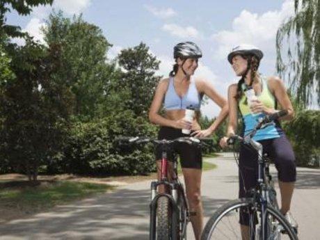 Bike-Ride Companion