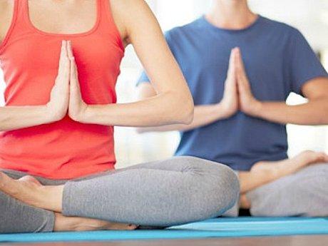 De-stress Guided Meditation