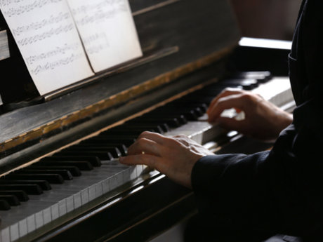 Piano Accompanying