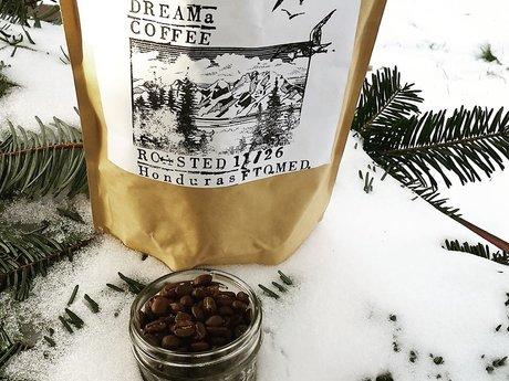 100% Fresh Organic Coffee Sampler