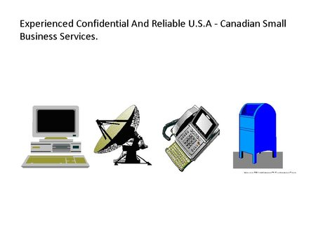 Home Office & Small Business Servic