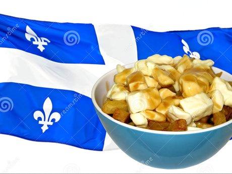 French canadian AMA! (QUEBEC)