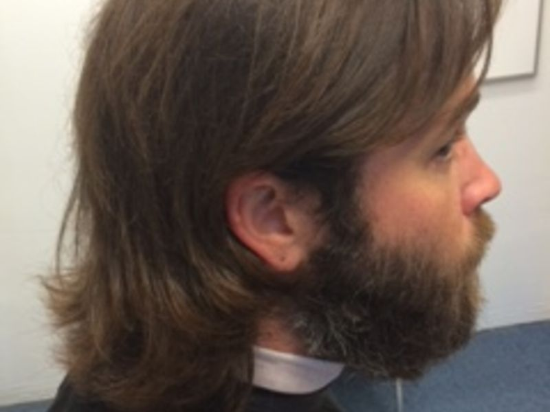 Haircuts Near San Mateo Cameron Edmondson Simbi