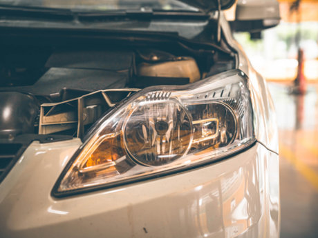 Automotive Technician