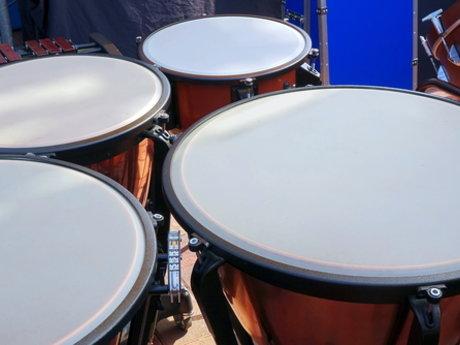Percussion Organization