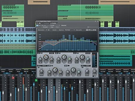 Mix and Mastering services