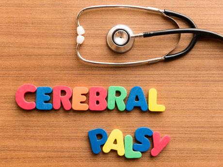 Ask a person with cerebral palsy