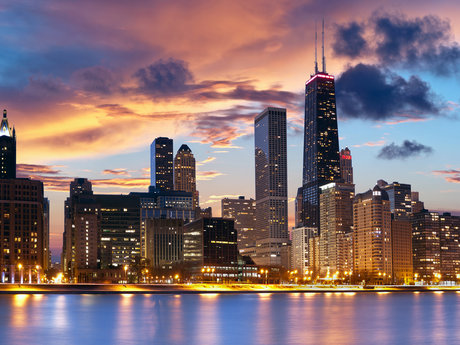 Chicago Travel Consultation
