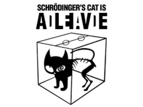 Schrödinger's Cat Decision Maker!!!