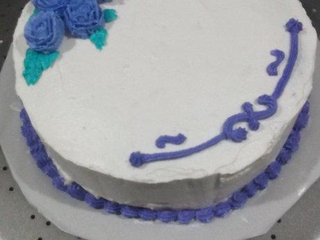 Basic Cake/Cupcake Decorating