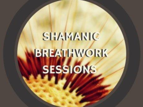 Shamanic Breathwork Session