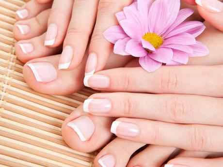 Gel nail instructions