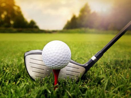 Golf swing coach