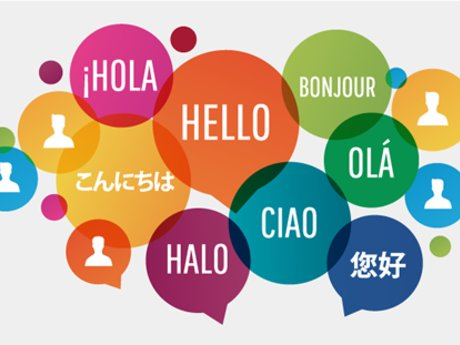 Help You in English Speaking or Wri