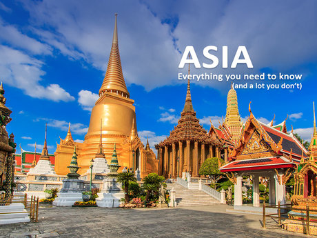 Make It Cheap Travel Consult - Asia