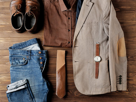 Men's Style and Clothing