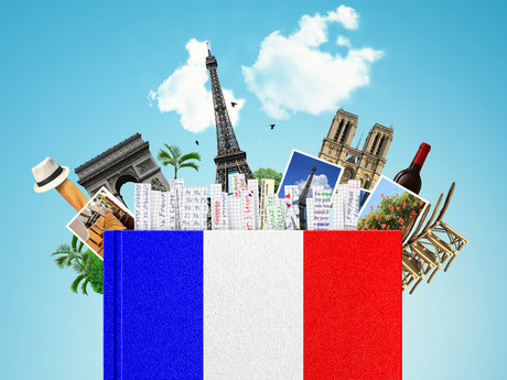 30 minute French lessons