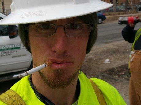 Professional Carpenter