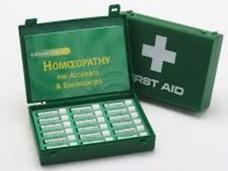 Learn to use Homeopathy at home