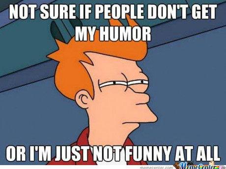 Tell you one joke