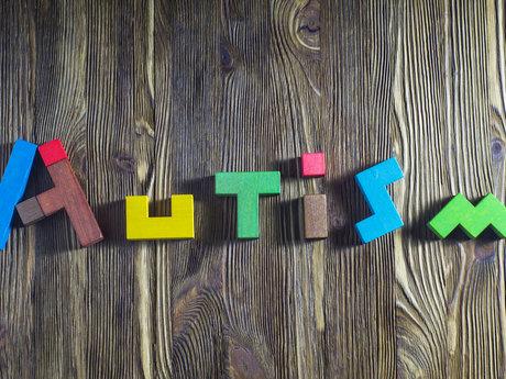 Autistic support
