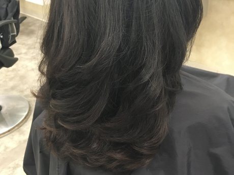 Haircut/Styling Service