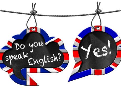 English Conversation Practice!