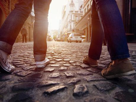 Walking partner 30-45 minutes