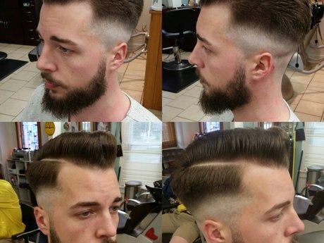Haircut(s)