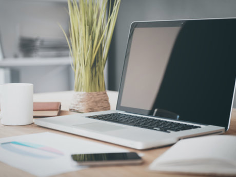IT consulting - Laptop/Desktop