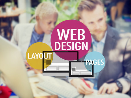web design & consulting