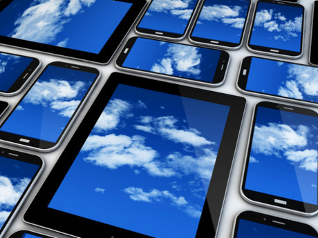 IT Consulting-Mobile Device